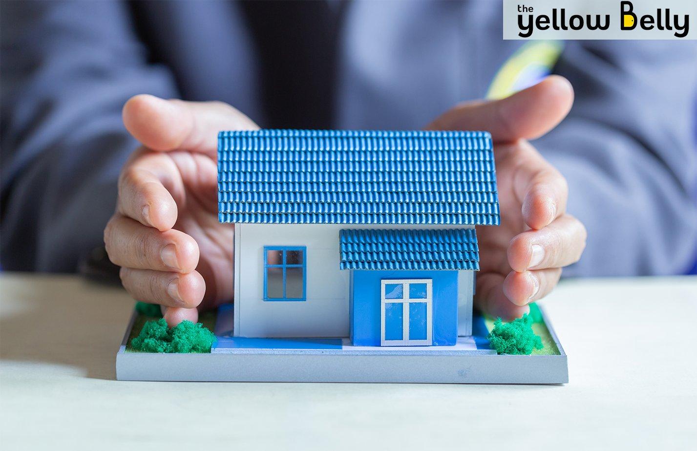 Home Security Essentials for A Safe and Sound Home