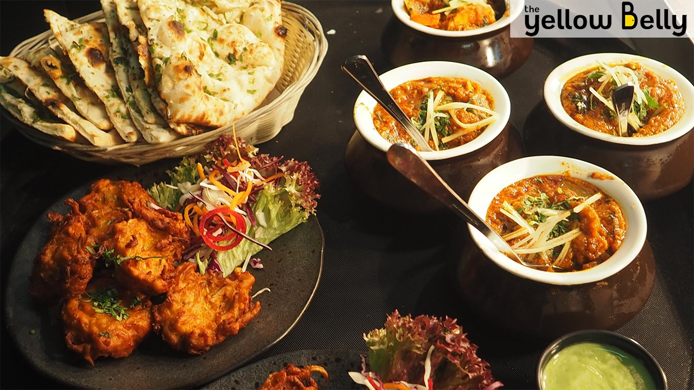10 of the Best Indian Restaurants in Lincolnshire